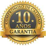 Grúas Viajeras Garantía 10 años